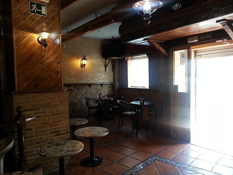 Detalles - Local comercial en alquiler en calle De Los Martires de Fuenlabrada, Centro en Fuenlabrada - 144560958