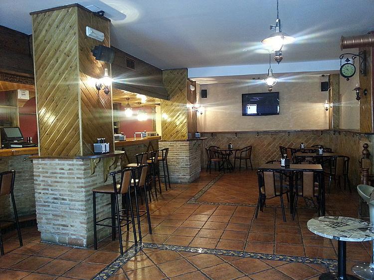 Detalles - Local comercial en alquiler en calle De Los Martires de Fuenlabrada, Centro en Fuenlabrada - 144560963