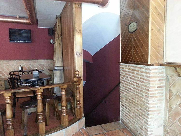 Detalles - Local comercial en alquiler en calle De Los Martires de Fuenlabrada, Centro en Fuenlabrada - 144560977