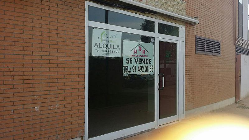 Detalles - Local comercial en alquiler en calle Estrella Antares, Parla Este en Parla - 211208418