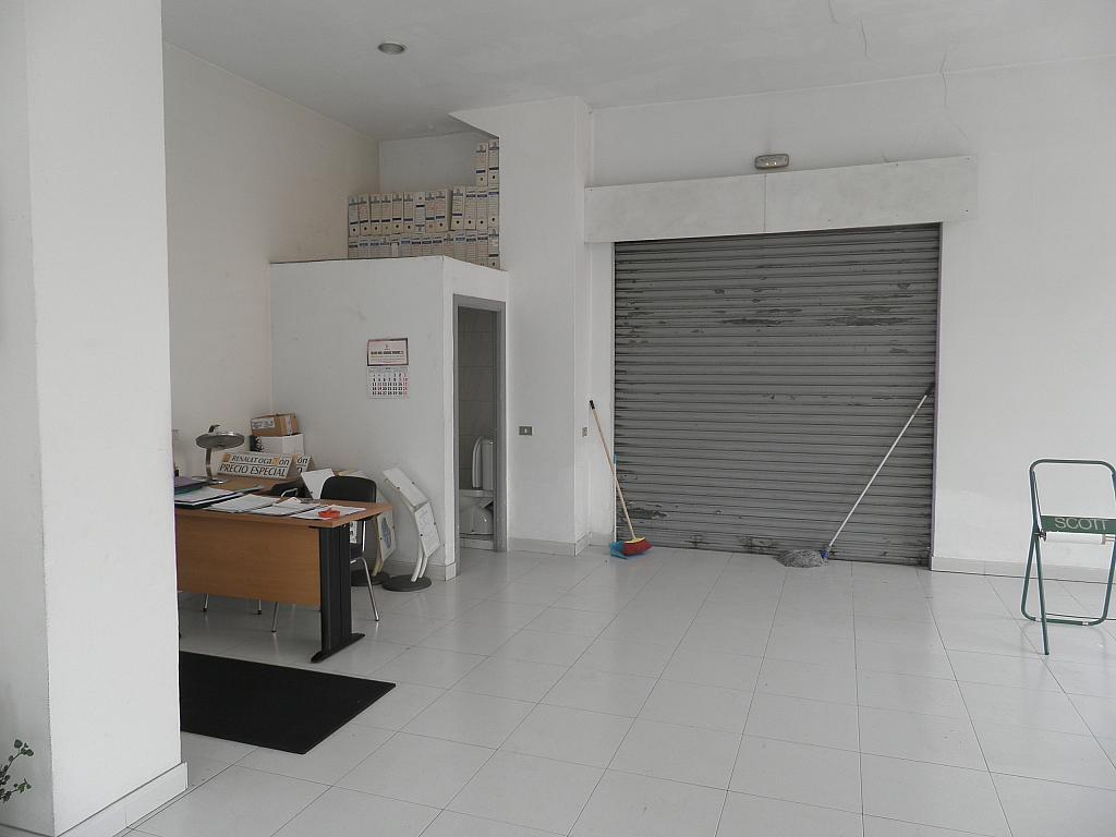 Local comercial en alquiler en calle Calvario, Calvario-Santa Rita-Casablanca en Vigo - 293129860