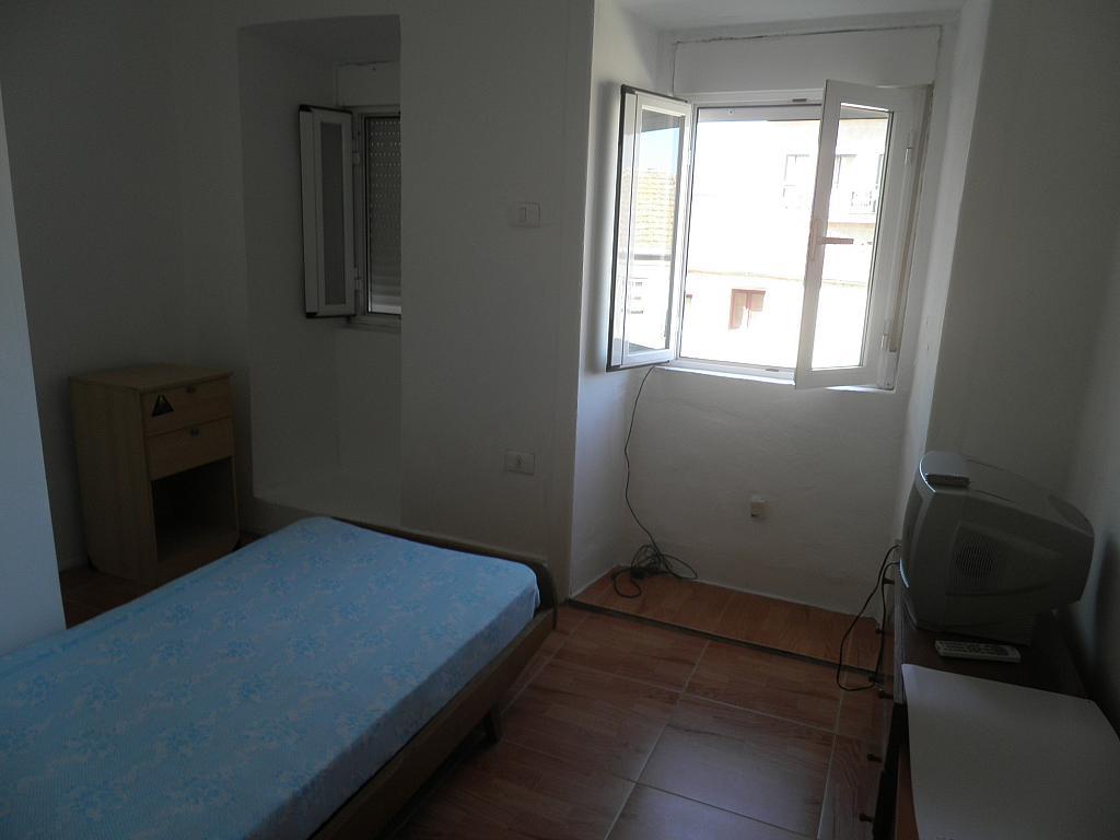 Piso en alquiler en calle Pescadores, Vigo Casco Urbano en Vigo - 297577913