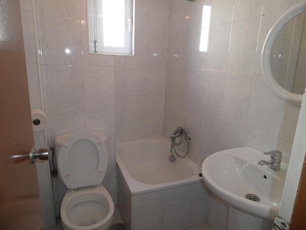 Piso en alquiler en calle Pescadores, Vigo Casco Urbano en Vigo - 297577914