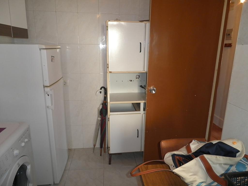 Piso en alquiler en calle Pescadores, Vigo Casco Urbano en Vigo - 297577915