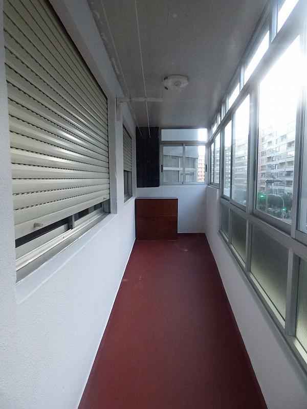 Local en alquiler en calle Ceboleira, Calvario-Santa Rita-Casablanca en Vigo - 309609766