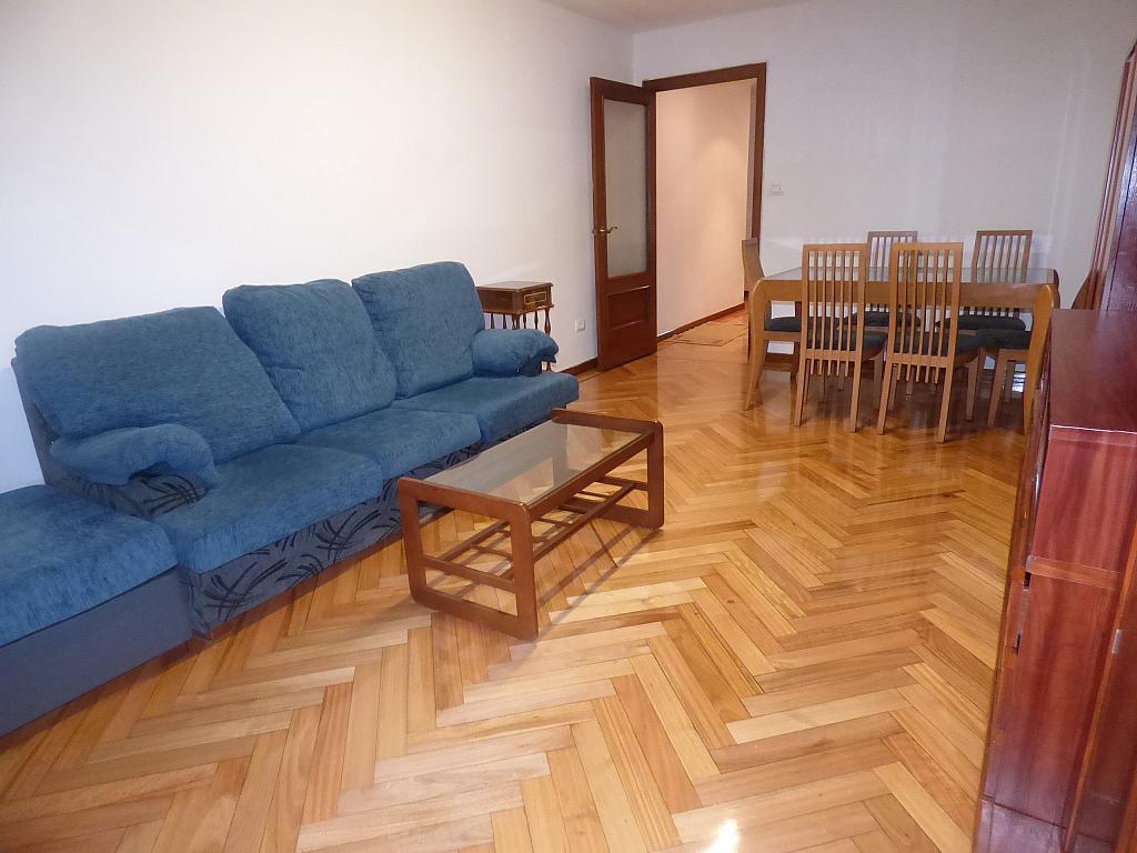 Local en alquiler en calle Ceboleira, Calvario-Santa Rita-Casablanca en Vigo - 309609769