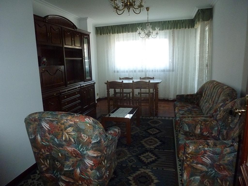 Piso en alquiler en calle Doctor Lago Olano, Calvario-Santa Rita-Casablanca en Vigo - 317595884