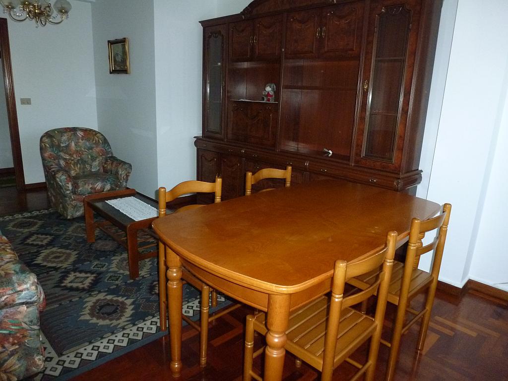 Piso en alquiler en calle Doctor Lago Olano, Calvario-Santa Rita-Casablanca en Vigo - 317595889
