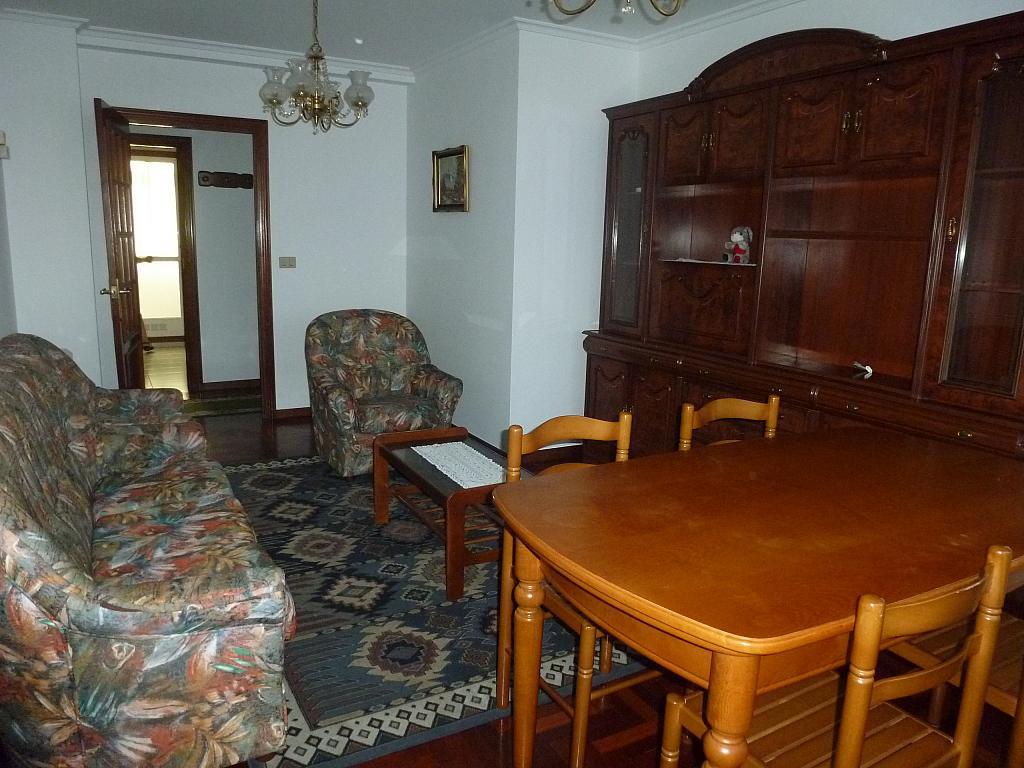 Piso en alquiler en calle Doctor Lago Olano, Calvario-Santa Rita-Casablanca en Vigo - 317595891