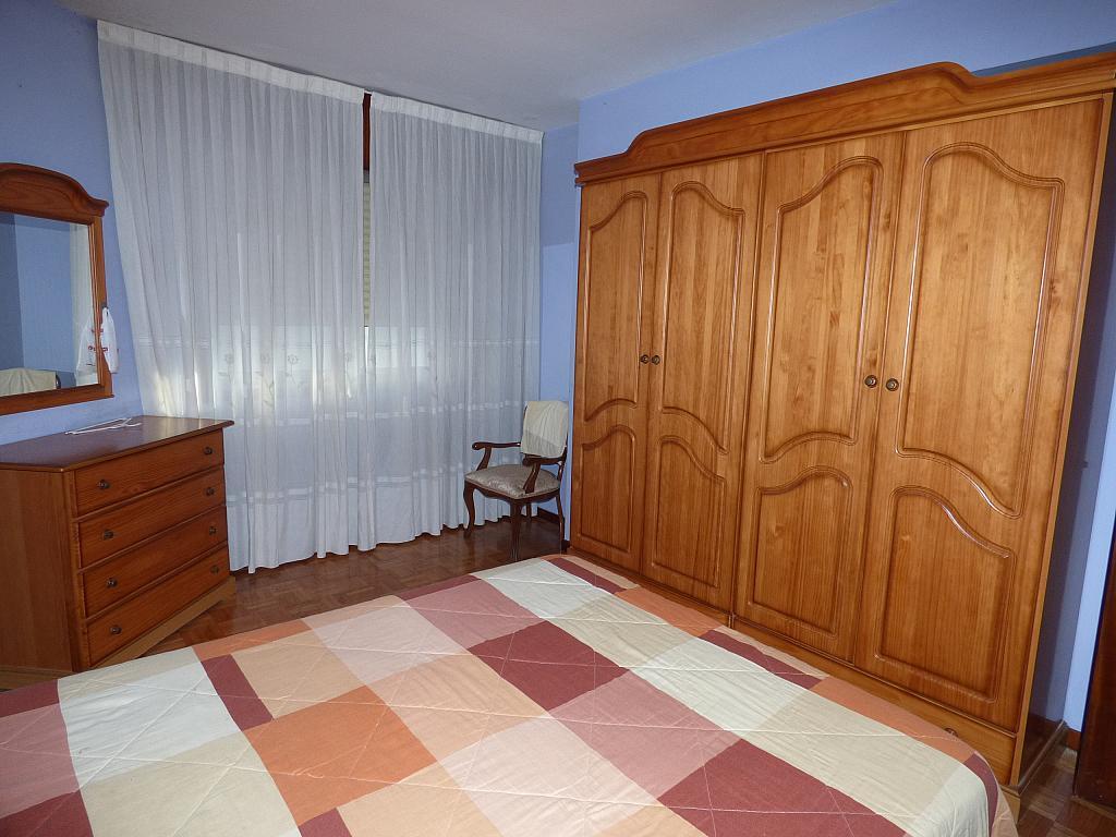 Piso en alquiler en calle Barcelona, As Travesas-Balaídos en Vigo - 329127291
