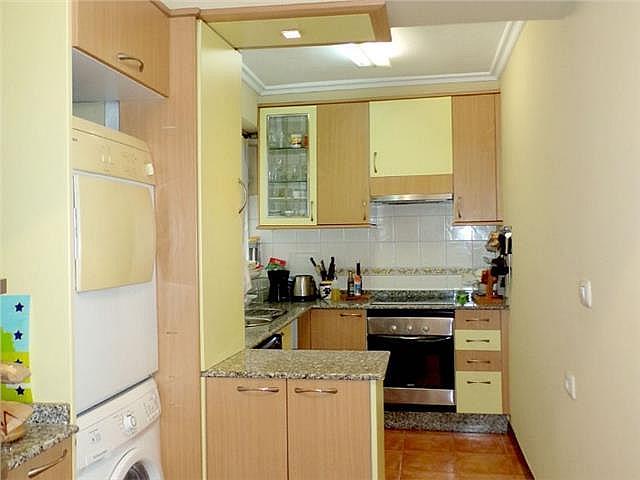 Piso en alquiler en calle Garcia Barbon, Areal-Zona Centro en Vigo - 329612990