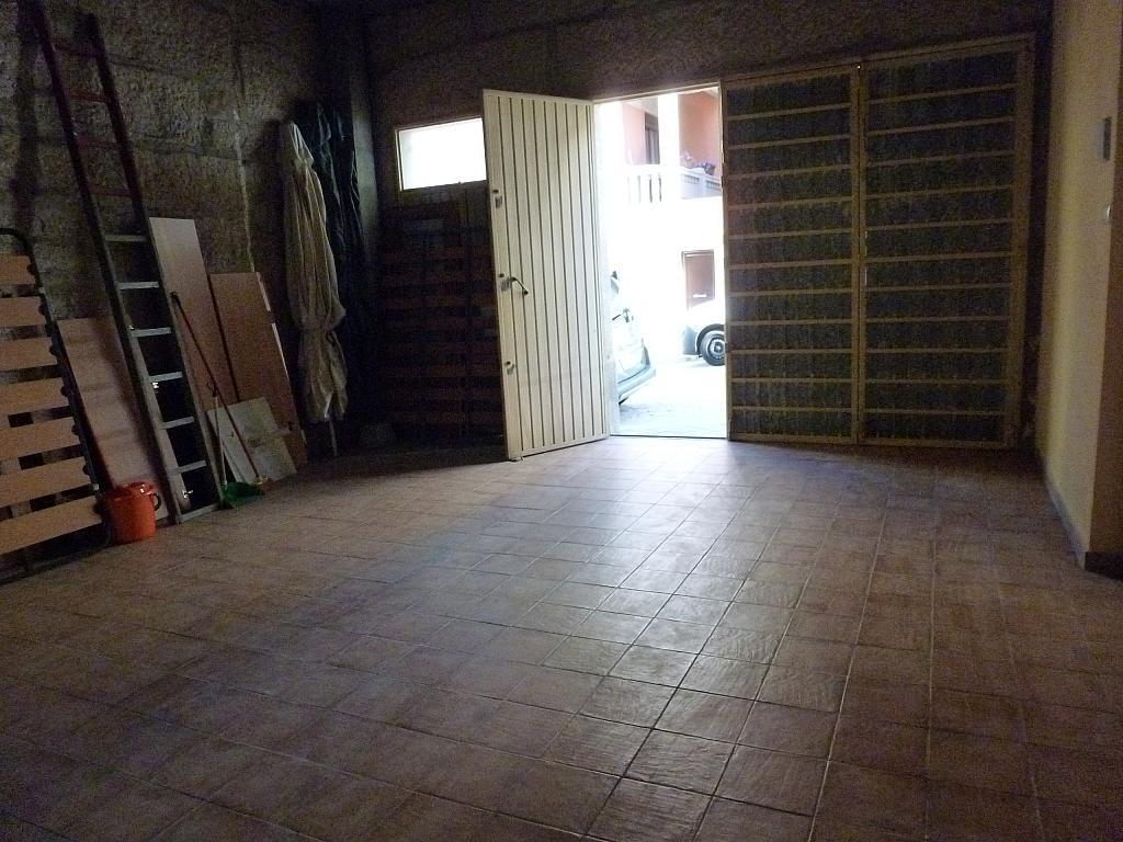 Local comercial en alquiler en calle Valladolid, Vigo - 154913282