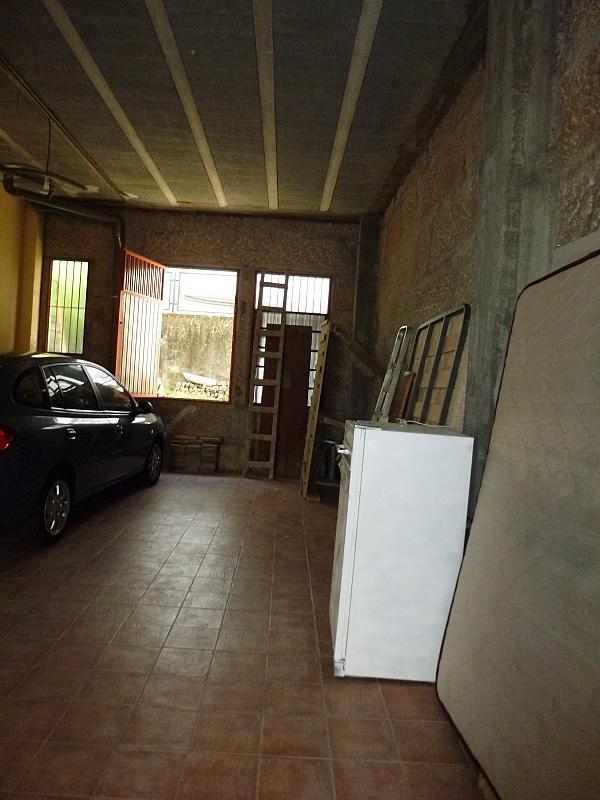 Local comercial en alquiler en calle Valladolid, Vigo - 154913285