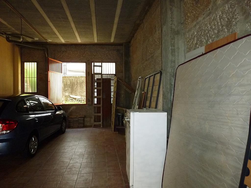 Local comercial en alquiler en calle Valladolid, Vigo - 154913294