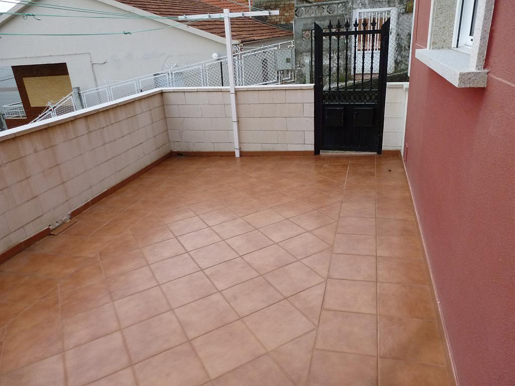 Piso en alquiler en calle Vista Do Mar, Teis en Vigo - 155439035