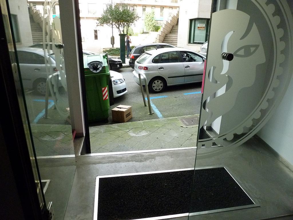 Local comercial en alquiler en calle Otero Pedrayo, Vigo - 159194586