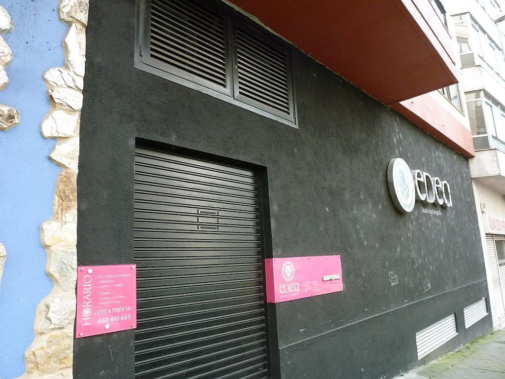 Local comercial en alquiler en calle Otero Pedrayo, Vigo - 159194597