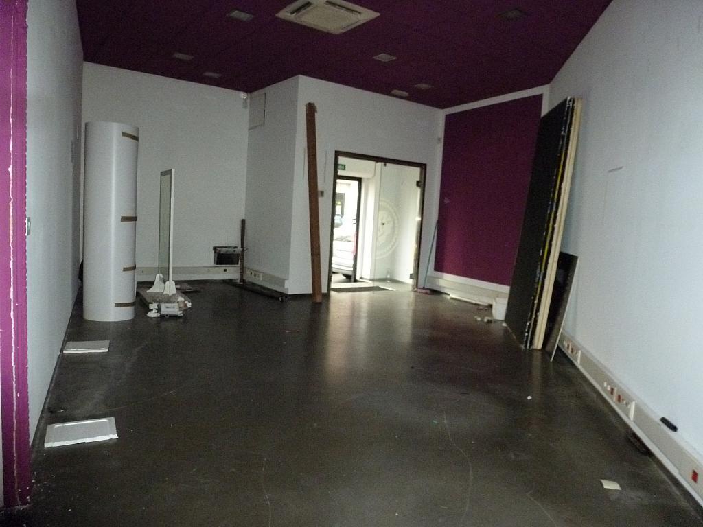 Local comercial en alquiler en calle Otero Pedrayo, Vigo - 159194668