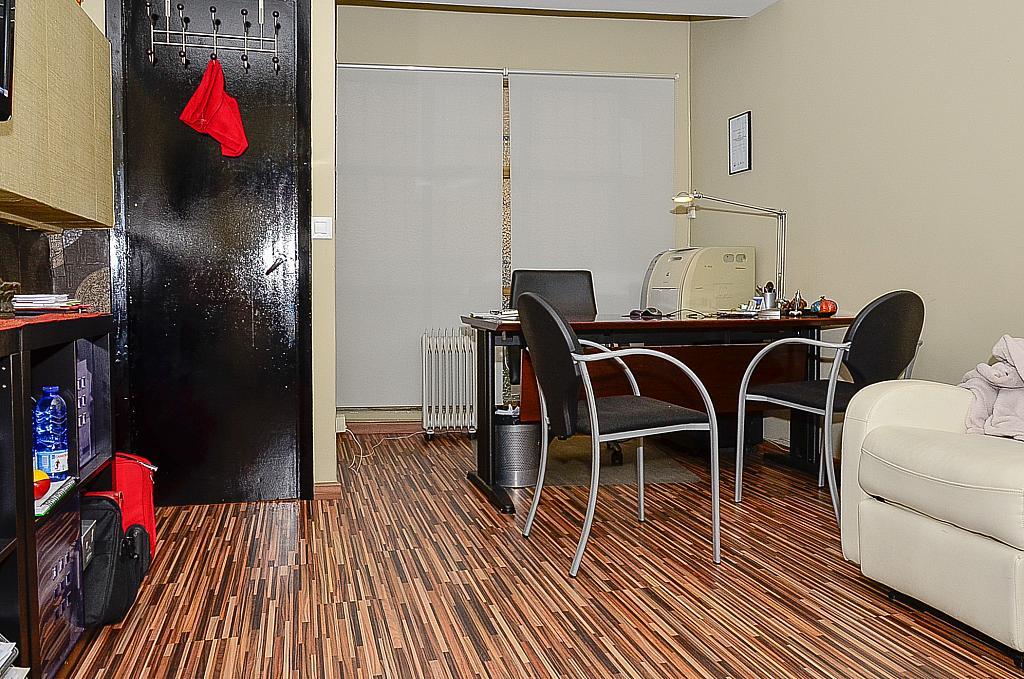 Despacho en alquiler en travesía Vigo, Calvario-Santa Rita-Casablanca en Vigo - 176785681