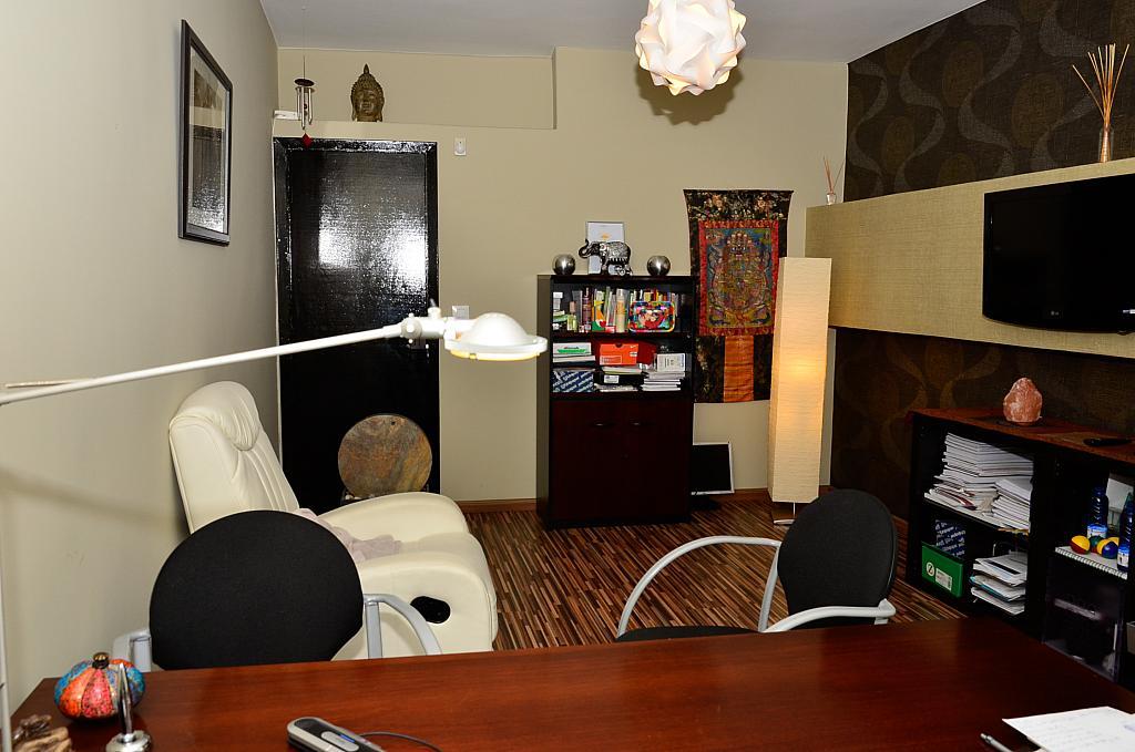 Despacho en alquiler en travesía Vigo, Calvario-Santa Rita-Casablanca en Vigo - 176785690