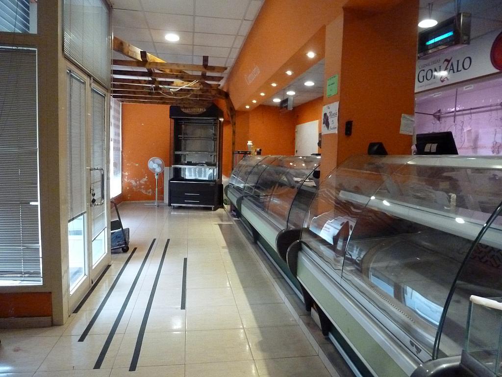 Local comercial en alquiler en calle Ceboleira, Calvario-Santa Rita-Casablanca en Vigo - 189764114
