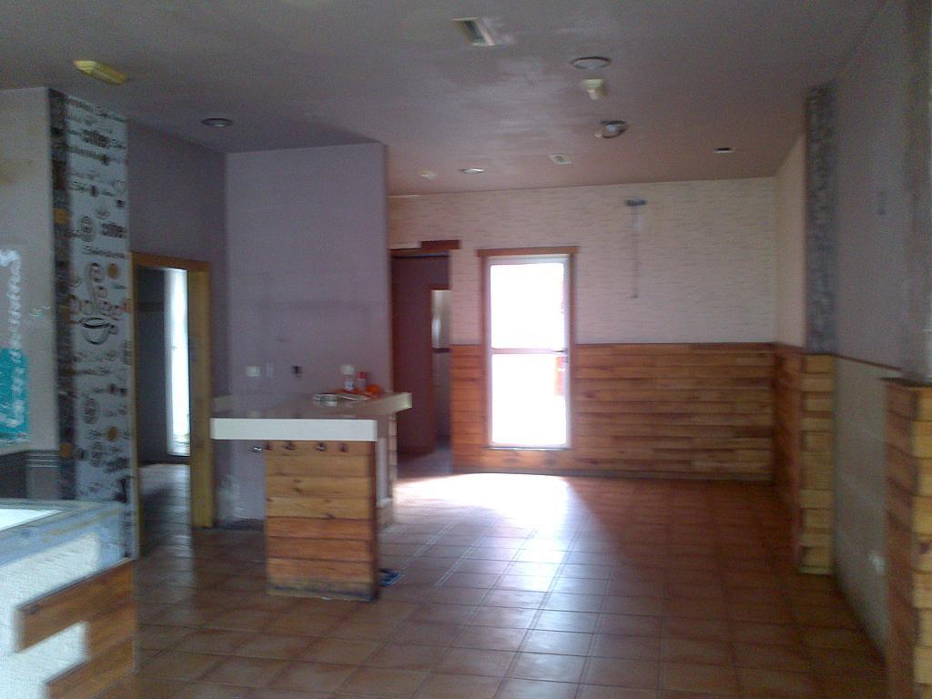 Local comercial en alquiler en calle Cristo, Calvario-Santa Rita-Casablanca en Vigo - 204621378