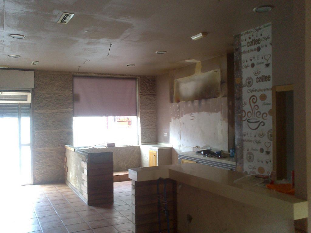 Local comercial en alquiler en calle Cristo, Calvario-Santa Rita-Casablanca en Vigo - 204621379