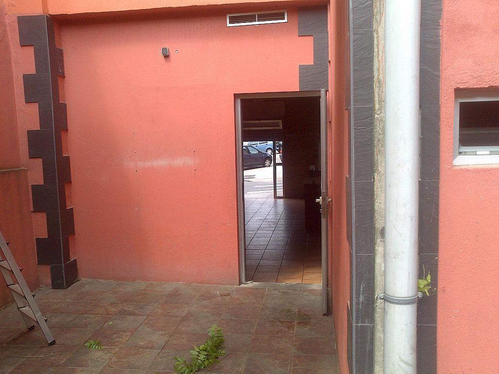 Local comercial en alquiler en calle Cristo, Calvario-Santa Rita-Casablanca en Vigo - 204621385