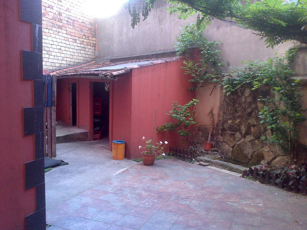 Local comercial en alquiler en calle Cristo, Calvario-Santa Rita-Casablanca en Vigo - 204621389