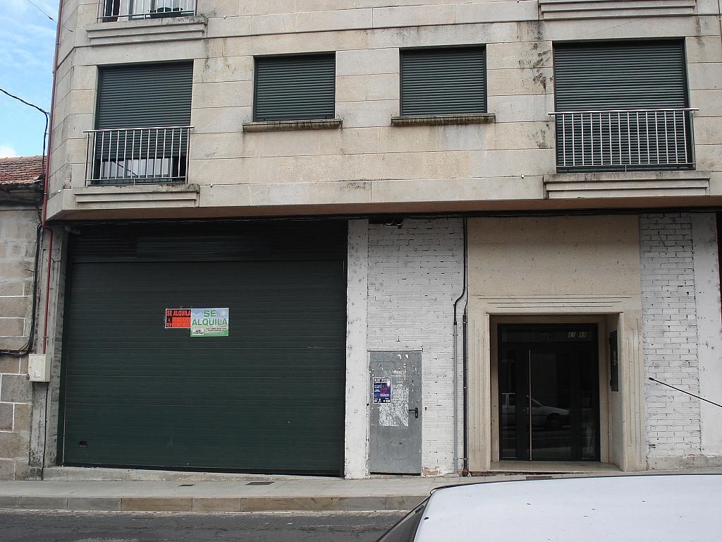 Local en alquiler en calle Cañiza, Cañiza (A) - 206501860
