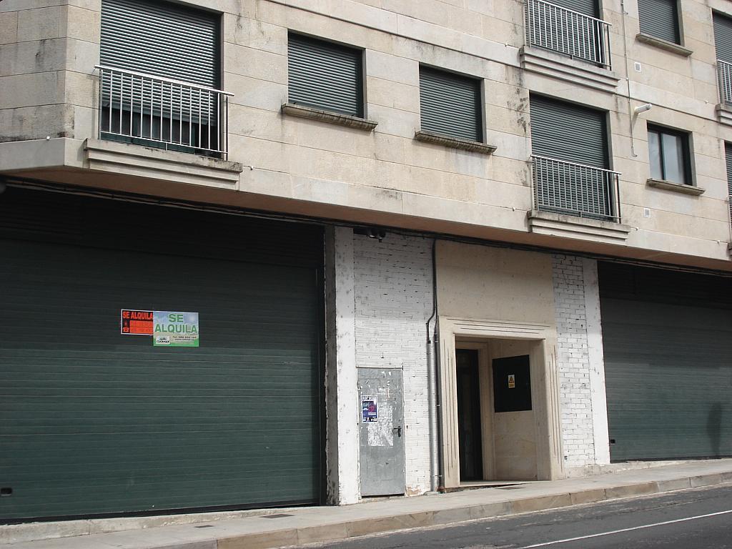Local en alquiler en calle Cañiza, Cañiza (A) - 206501868