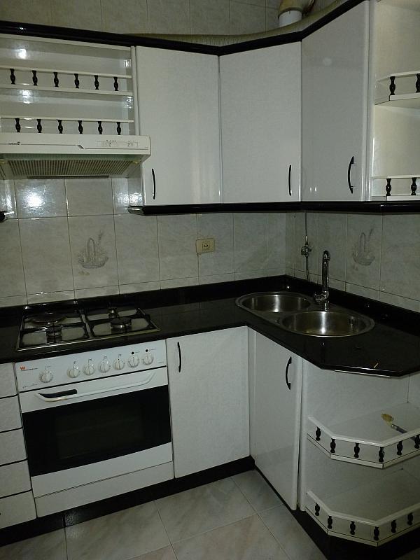 Piso en alquiler en calle Sampaio de Abaixo, Cabral-Candeán en Vigo - 207320904