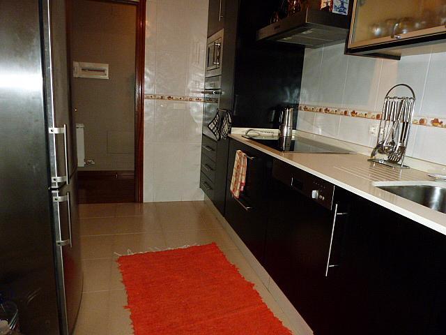 Piso en alquiler en calle Andalucía, Calvario-Santa Rita-Casablanca en Vigo - 226659169