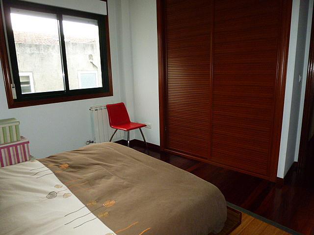 Piso en alquiler en calle Andalucía, Calvario-Santa Rita-Casablanca en Vigo - 226659182