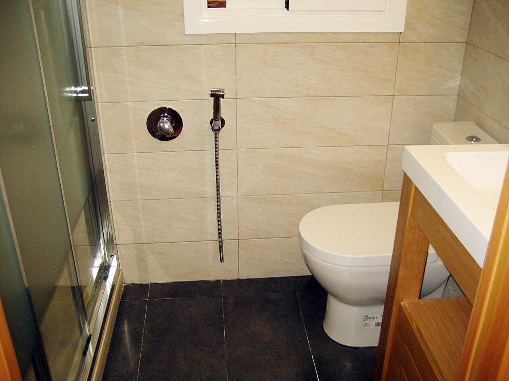 Piso en alquiler en calle Can Baro, Can Baró en Barcelona - 329565390