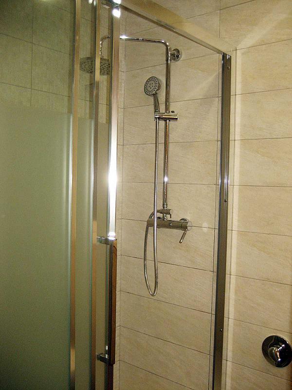 Piso en alquiler en calle Can Baro, Can Baró en Barcelona - 329565391