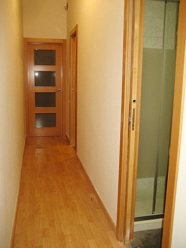 Piso en alquiler en calle Can Baro, Can Baró en Barcelona - 329565393