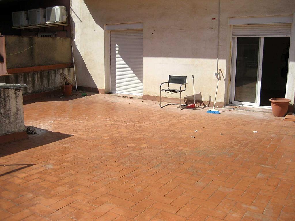 Piso en alquiler en calle Can Baro, Can Baró en Barcelona - 329565402