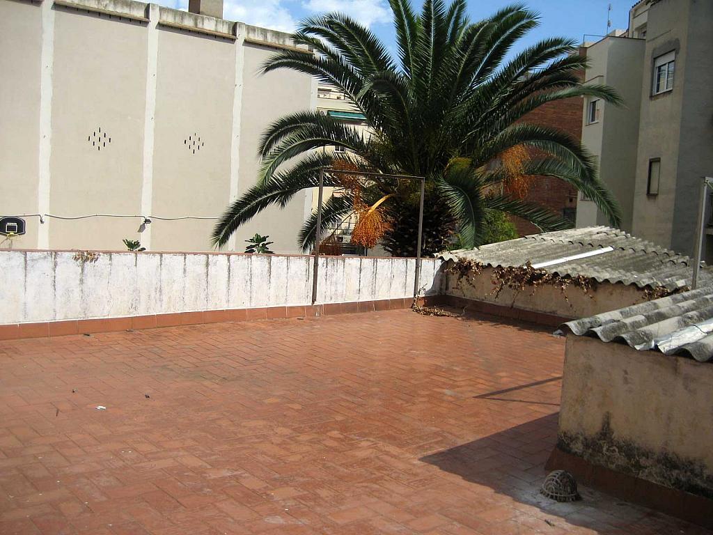 Piso en alquiler en calle Can Baro, Can Baró en Barcelona - 329565405