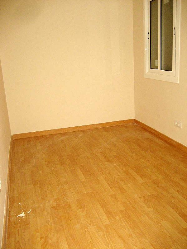 Piso en alquiler en calle Can Baro, Can Baró en Barcelona - 329565411