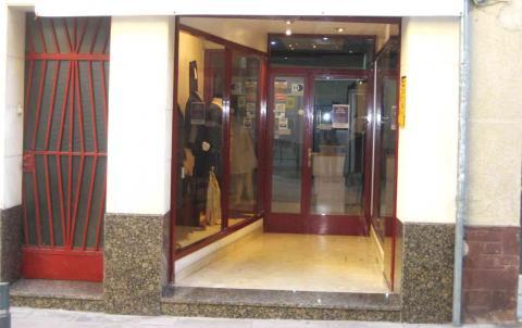 Local comercial en alquiler en calle Amistat, El Poblenou en Barcelona - 30572605