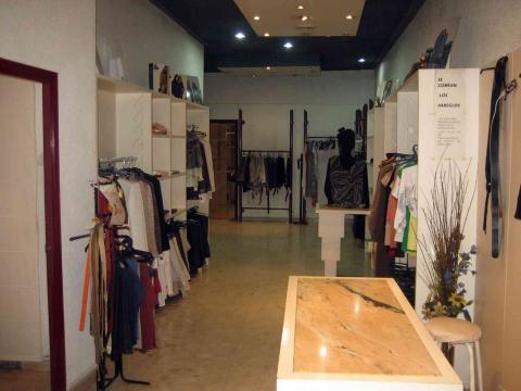 Local comercial en alquiler en calle Amistat, El Poblenou en Barcelona - 30572612