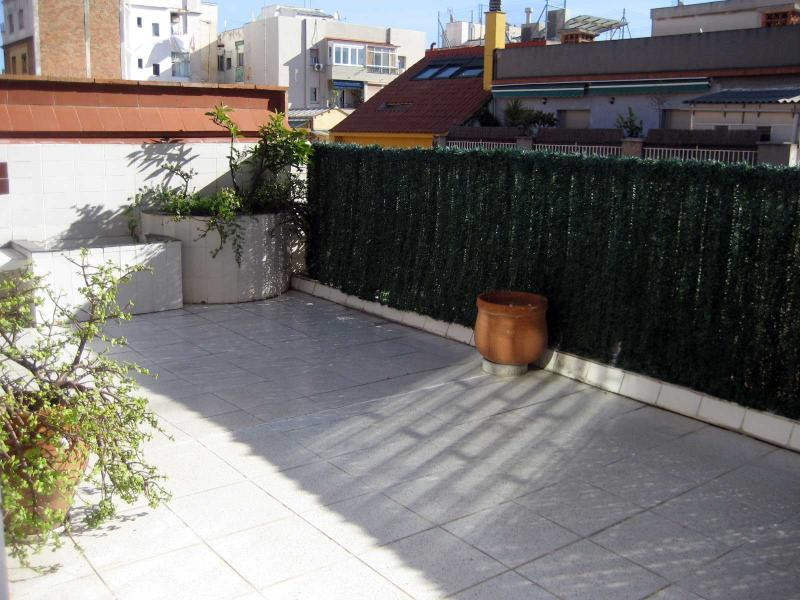 Piso en alquiler en calle Llorens I Barba, El Baix Guinardó en Barcelona - 107707380