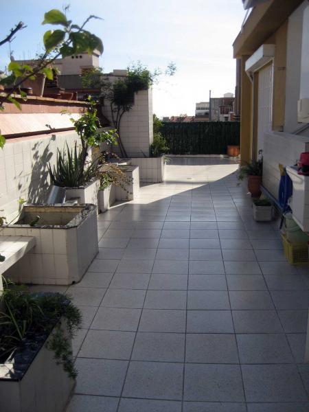 Piso en alquiler en calle Llorens I Barba, El Baix Guinardó en Barcelona - 107707384