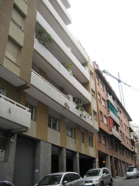 Piso en alquiler en calle Llorens I Barba, El Baix Guinardó en Barcelona - 91154121