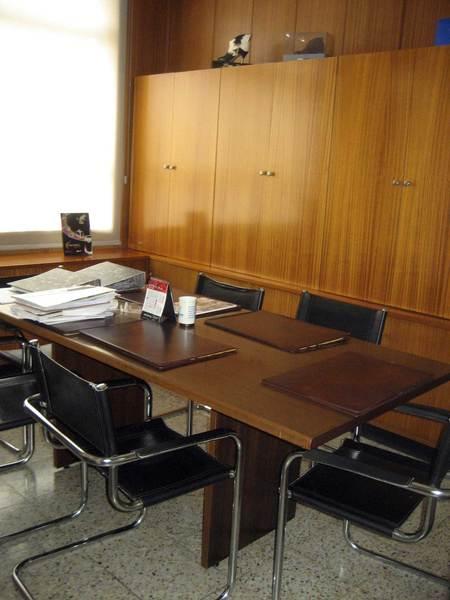 Despacho en alquiler en calle Casp, Fort Pienc en Barcelona - 117785979