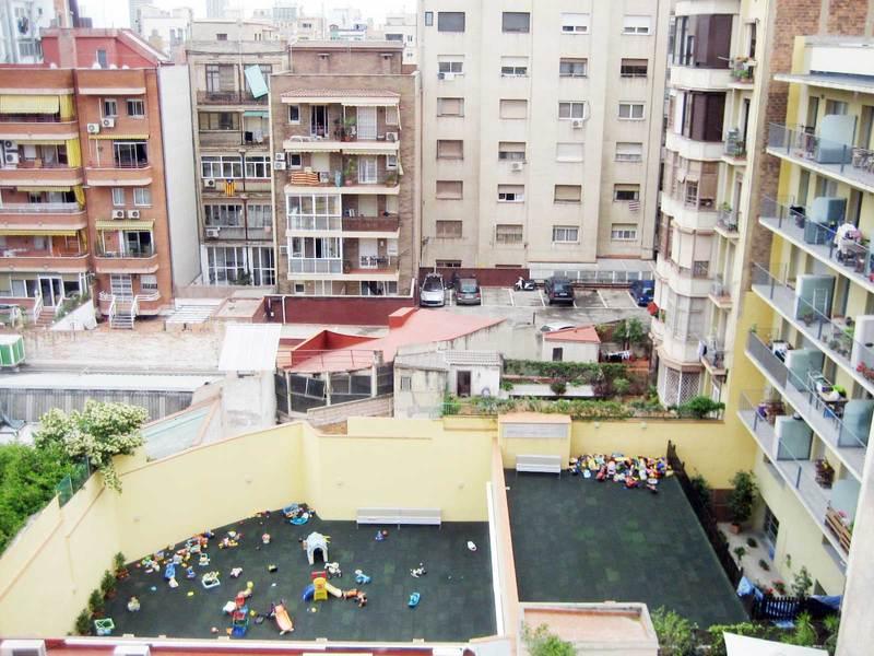 Despacho en alquiler en calle Casp, Fort Pienc en Barcelona - 117785984