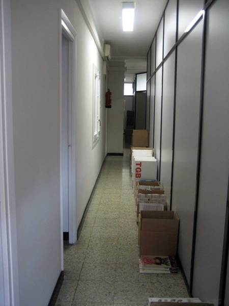 Despacho en alquiler en calle Casp, Fort Pienc en Barcelona - 117785986
