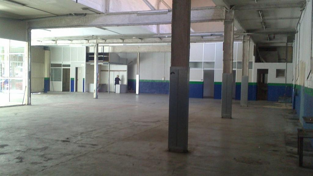 Local comercial en alquiler en Mollet del Vallès - 382762362