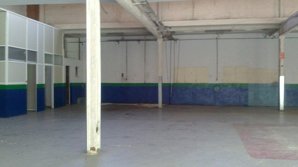 Local comercial en alquiler en Mollet del Vallès - 382762365